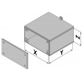 Caja de plástico EC30-410-04