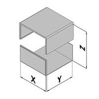 Cajas multifunciones EC10-2xx