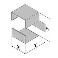 Cajas multifunciones EC10-3xx