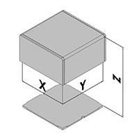 Cajas multifunciones EC10-4xx