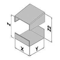 Caja de mesa  EC40-2xx
