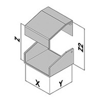 Caja de mesa EC42-2xx