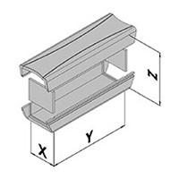 Cajas de mano EC60-1xx