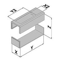 Cajas de mano EC60-2xx