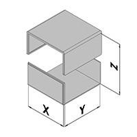 Cajas Raspberry EC10-2xx